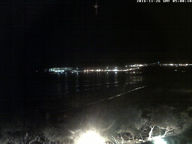 Webcam Sagres Algarve Portugal 5am